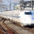 Photos: 東海道・山陽新幹線N700系2000番台 X26編成