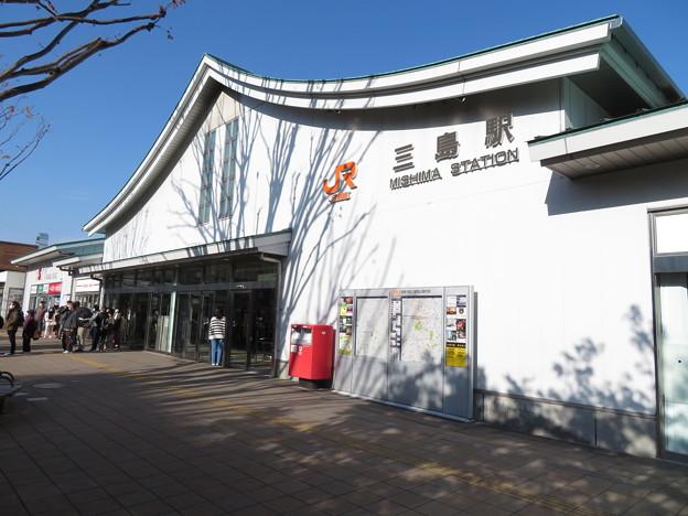 三島駅 南口