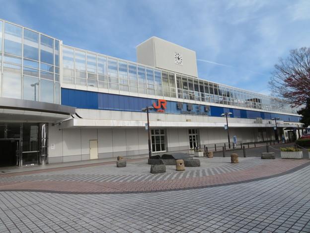 新富士駅 南口