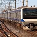 Photos: 水戸線E531系 K453編成