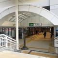Photos: 土浦駅 西口(入口)