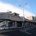 赤塚駅 北口