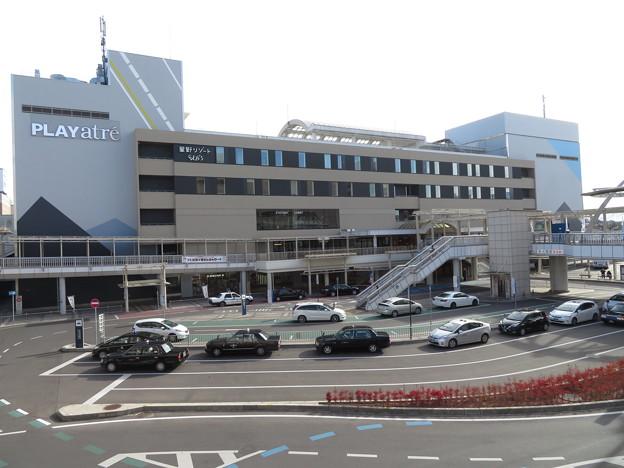 Photos: 土浦駅 西口