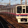 京王線9000系 9735F