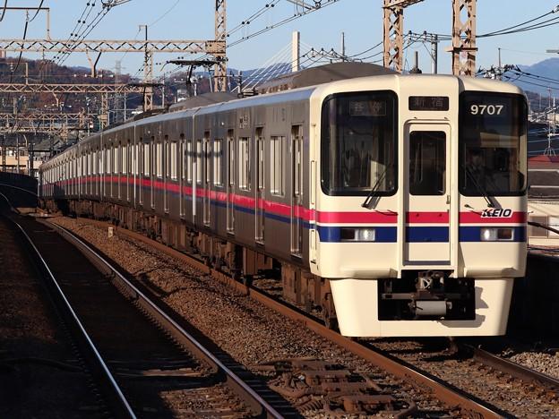 京王線9000系 9707F
