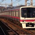 Photos: 京王線8000系 8714F
