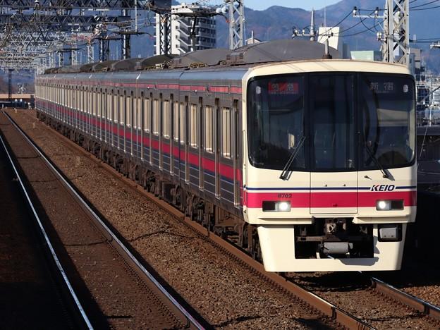 京王線8000系 8702F