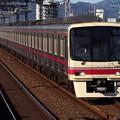 Photos: 京王線8000系 8709F