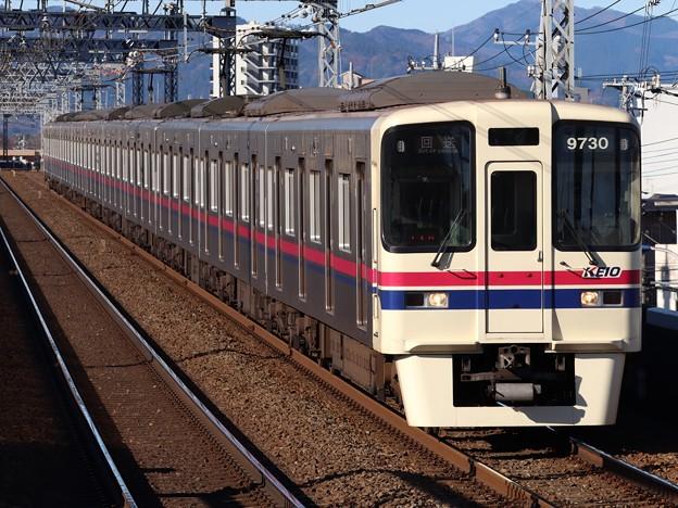 京王線9000系 9730F