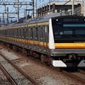 Photos: 南武線E233系8000番台 N22編成