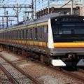南武線E233系8000番台 N23編成