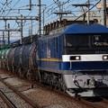 Photos: EF210-326+タキ