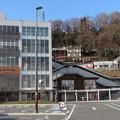 Photos: 上野原駅 正面口