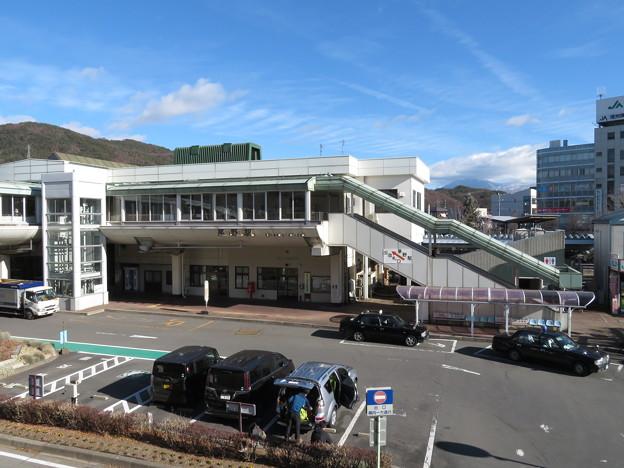 Photos: 茅野駅 西口