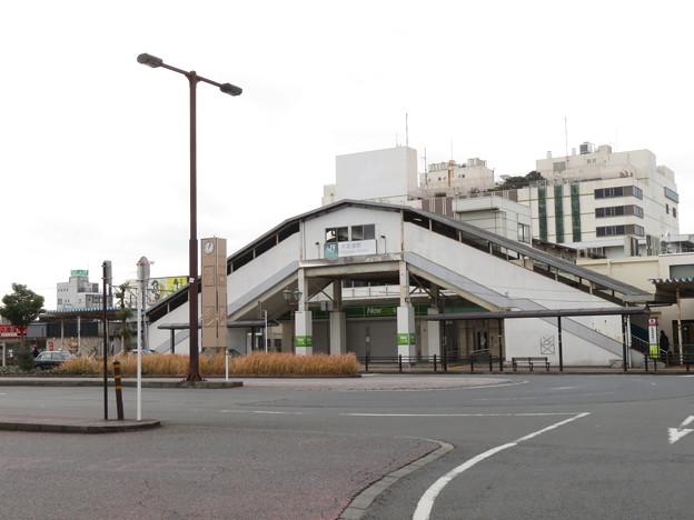 木更津駅 東口