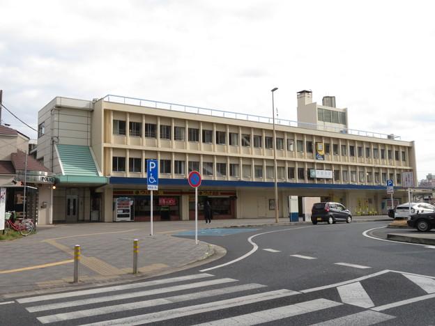 木更津駅 西口