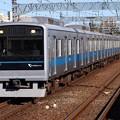 小田急小田原線3000形 3253F+8051F