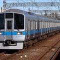 Photos: 小田急小田原線1000形 1091F