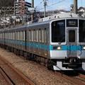 Photos: 小田急多摩線1000形 1756F