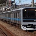 小田急多摩線3000形 3084F