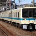 小田急多摩線8000形 8252F