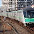 Photos: 東京メトロ千代田線16000系 16135F