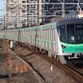 東京メトロ千代田線16000系 16132F