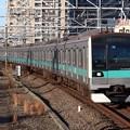 Photos: 常磐緩行線E233系2000番台 マト17編成