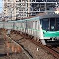 Photos: 東京メトロ千代田線16000系 16104F
