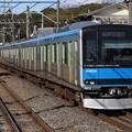 Photos: 東武野田線60000系 61604F
