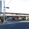 Photos: 金町駅 北口