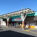 Photos: 春日部駅 西口