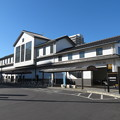 岩槻駅 東口