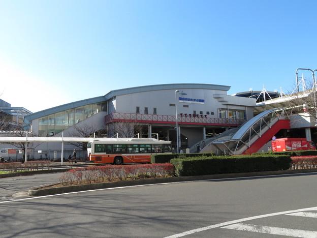 Photos: 流山おおたかの森駅 東口