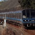 横浜市営ブルーライン3000N形 3331F