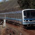 横浜市営ブルーライン3000A形 3281F