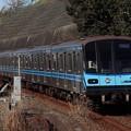 横浜市営ブルーライン3000S形 3601F