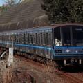横浜市営ブルーライン3000R形 3521F