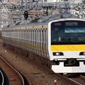 中央・総武緩行線E231系500番台 A537編成