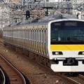 中央・総武緩行線E231系500番台 A552編成