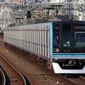 東京メトロ東西線15000系 15112F