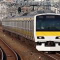 中央・総武緩行線E231系500番台 A511編成
