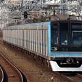 東京メトロ東西線15000系 15110F