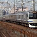 横須賀・総武快速線E217系 Y-42編成