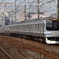 横須賀・総武快速線E217系 Y-35+Y-128編成