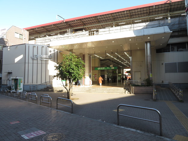 Photos: 西荻窪駅 南口