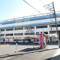 Photos: 東松戸駅 北総線口