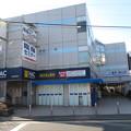 逗子・葉山駅 北口2