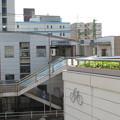 京急東神奈川駅 高架口
