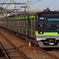 Photos: 都営新宿線10-300形 10-580F